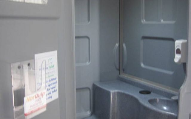 Event and Deluxe Portable Toilets
