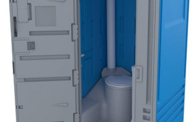 Construction and Builder Portable Toilets